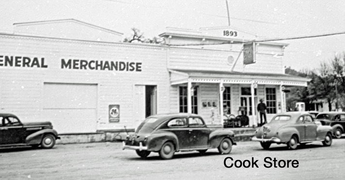Cook Store & Cars