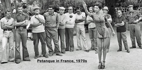 French Petanque 1970's edited-1