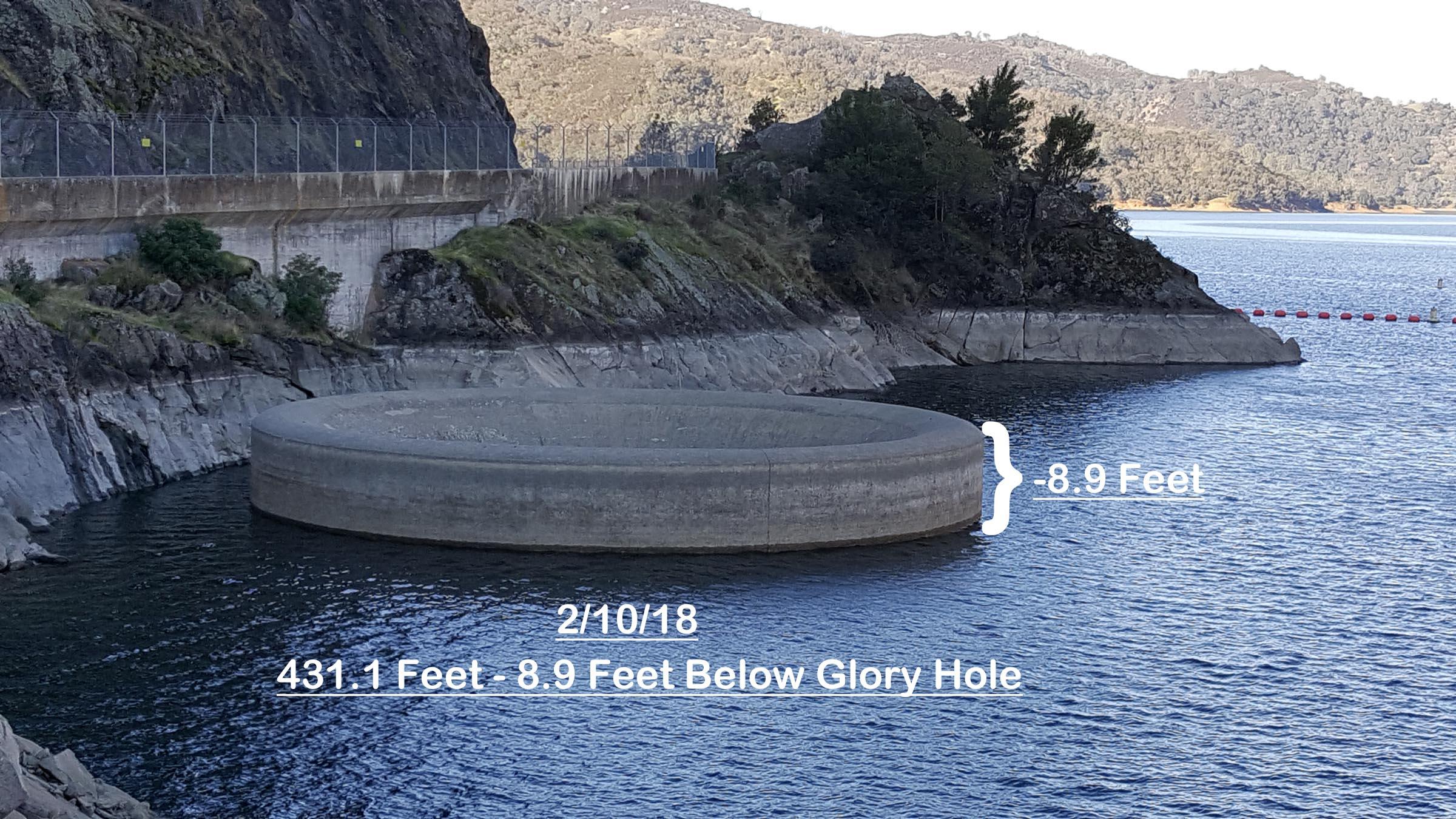 Mobile glory hole trailers