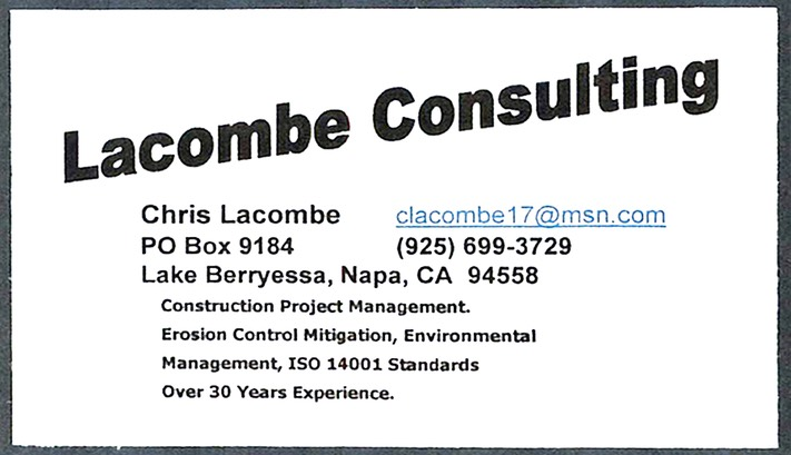 Lacombe Consulting