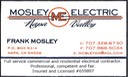 Mosley Electric