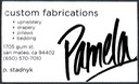 Pamela Fabrications