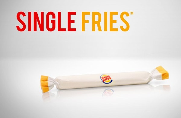 -single fries