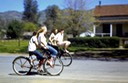 Girls on bikes (McKinsey)